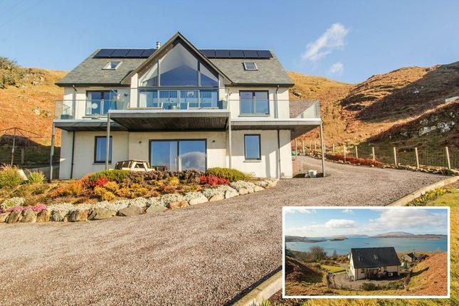 Thumbnail Detached house for sale in Arduaine, Argyllshire
