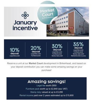 January Incentive