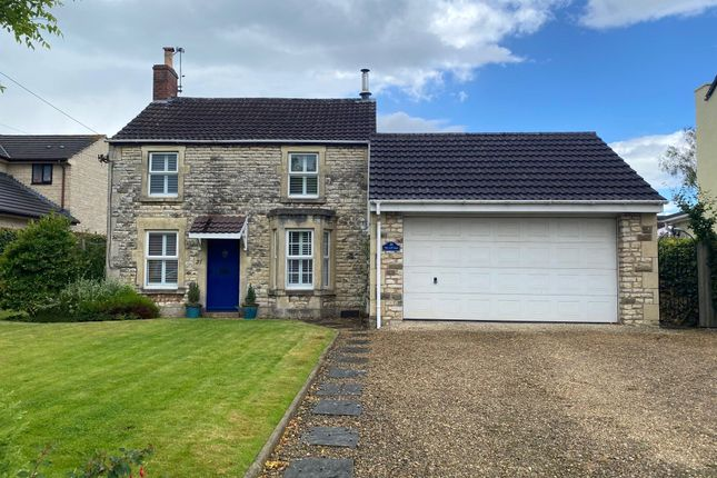 Thumbnail Detached house for sale in Steam Mills, Midsomer Norton, Radstock, Somerset