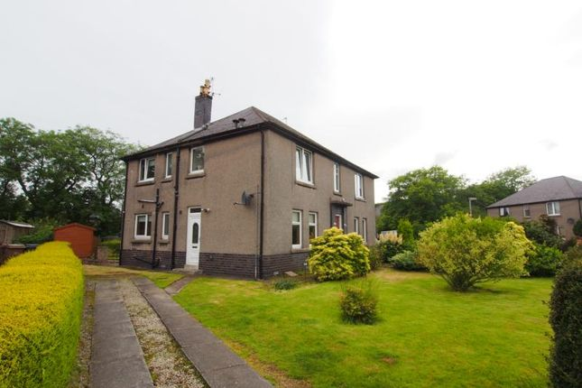 Thumbnail Flat to rent in Ruthrieston Crescent, Aberdeen
