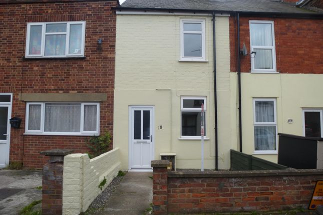 Thumbnail Property to rent in Spring Street, Spalding