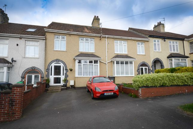3 bed terraced house for sale in Seymour Road, Staple Hill
