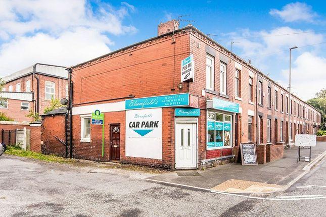 Thumbnail Flat to rent in Shaw Road, Royton, Oldham