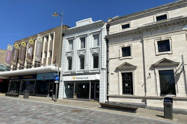 Thumbnail Retail premises to let in 6, Prospect Place, Darlington