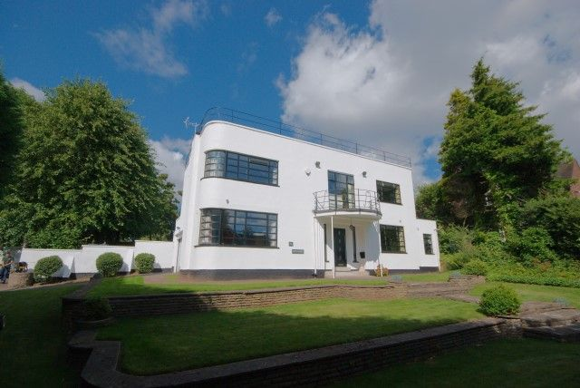 Thumbnail Detached house for sale in Beech Hill Road, Wylde Green, Sutton Coldfield