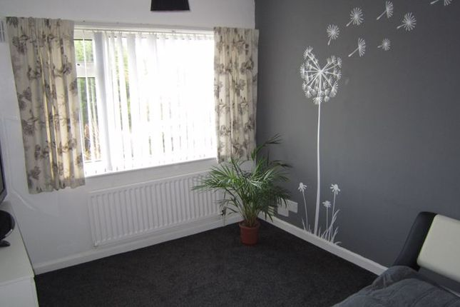 Bedroom Two of Alandale Avenue, Eastern Green, Coventry CV5
