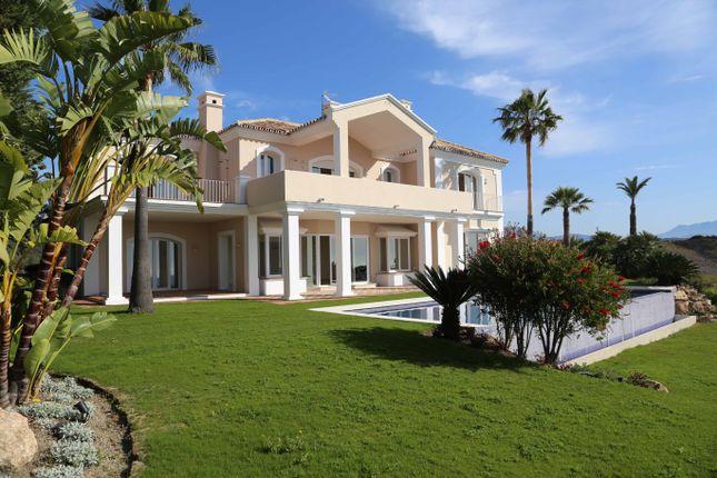 Thumbnail Villa for sale in Zona Sup-C14 La Panera, 4, Estepona, Málaga, Andalusia, Spain