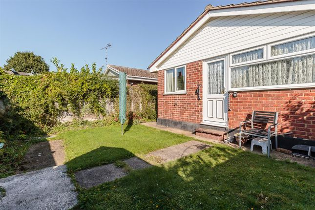 One Bedroom Bungalow On Canvey Island