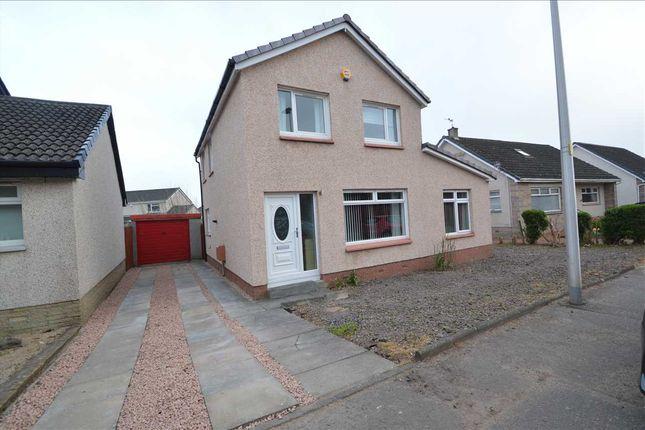 Thumbnail Detached house for sale in Southfield Road, Kirkmuirhill, Lanark