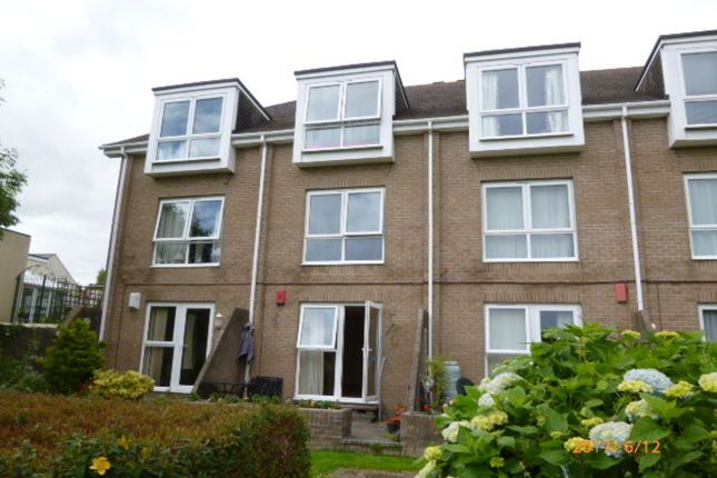 Thumbnail Flat to rent in Stopford Place, Stoke, Plymouth