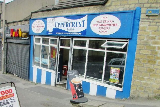 Restaurant/cafe for sale in 265 Wakefield Road, Huddersfield
