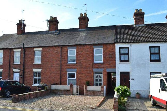 3 bedroom property for sale in Hambridge Road, Newbury, West Berkshire