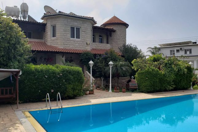 Thumbnail Villa for sale in Empa, Emba, Paphos, Cyprus
