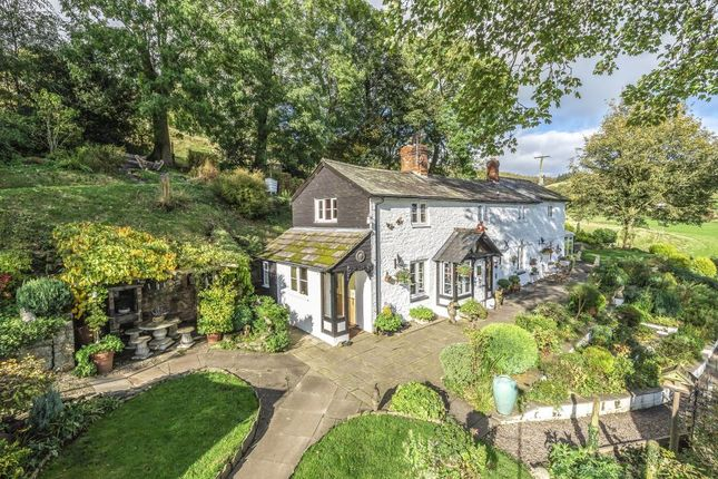Thumbnail Detached house for sale in New Radnor, Presteigne LD8,