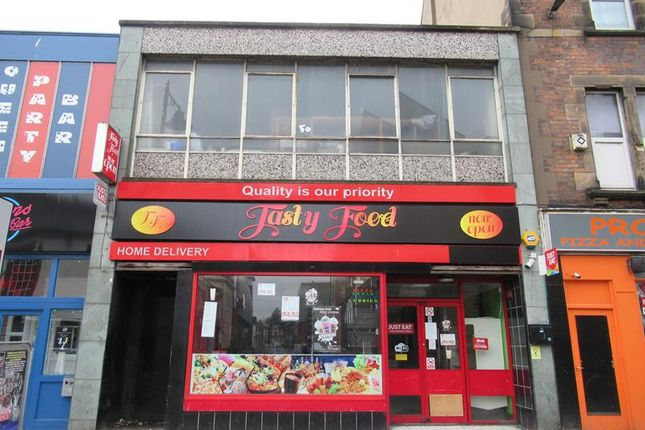 Thumbnail Retail premises for sale in 28 Botchergate, Carlisle, Cumbria