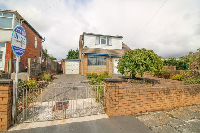 Goodwood Avenue, Blackpool FY2