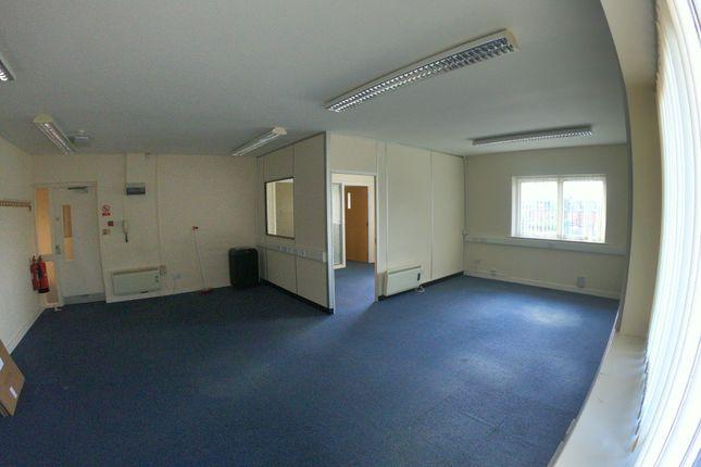 Suite 7 - Phoenix House, Goldborne Enterprise Park, Goldborne WA3