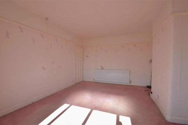 Bedroom 2 of Hall Street, New Mills, High Peak SK22