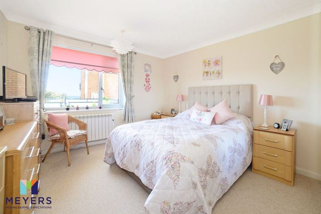 Master Bedroom of Parkstone Road, Poole Park Area BH15