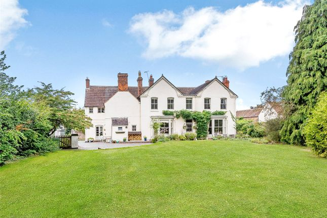 Thumbnail Detached house for sale in Church Aston, Newport, Shropshire