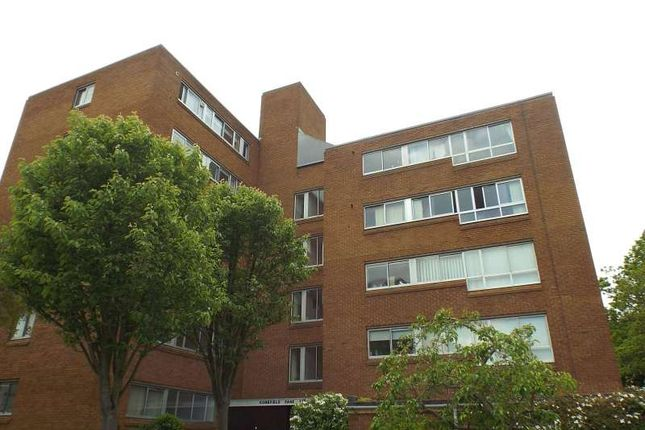 Thumbnail Flat for sale in Homefield Park, Grove Road, Sutton
