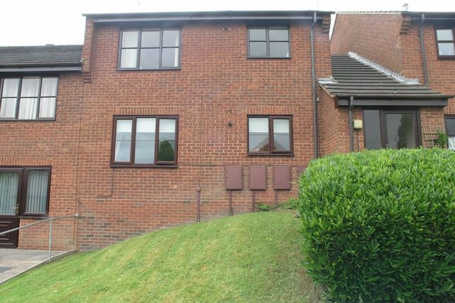 Thumbnail Flat for sale in Juniper Rise, Halesowen