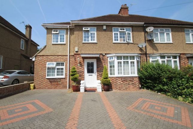 Thumbnail Property to rent in Chairborough Road, Cressex Business Park, High Wycombe