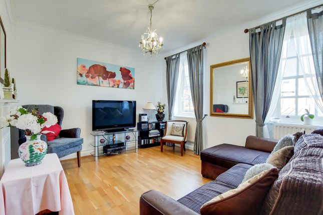 3 bed flat for sale in Abady House, Westminster, London SW1P