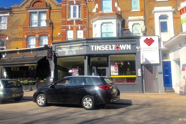 Thumbnail Restaurant/cafe to let in The Mall, London
