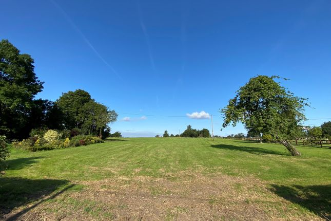 Thumbnail Property for sale in Off The Green, Baulking