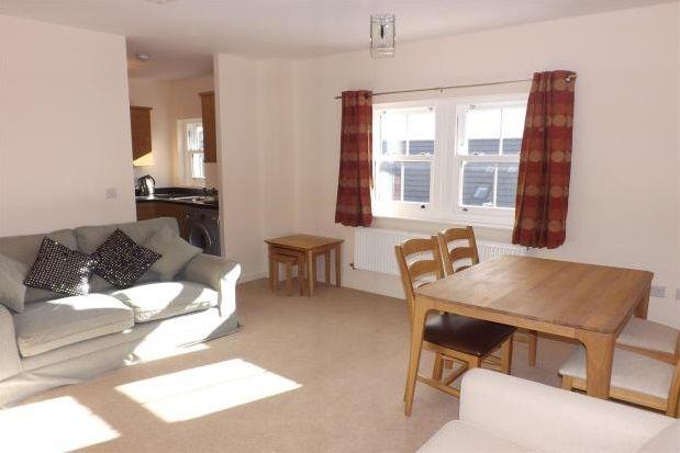 Thumbnail Flat to rent in Daisy Brook, Royal Wootton Bassett, Swindon