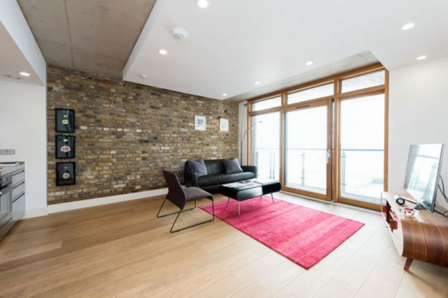 1 bed flat to rent in Henson Building, Oval Road, Camden