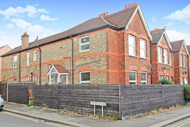 Thumbnail Flat to rent in Rosslyn Crescent, Harrow-On-The-Hill, Harrow