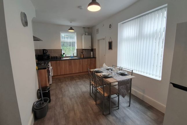 Thumbnail Room to rent in Windsor Road, Liverpool