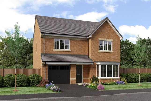 "Thumbnail Detached house for sale in ""The Ryton"" at Weldon Road, Cramlington"