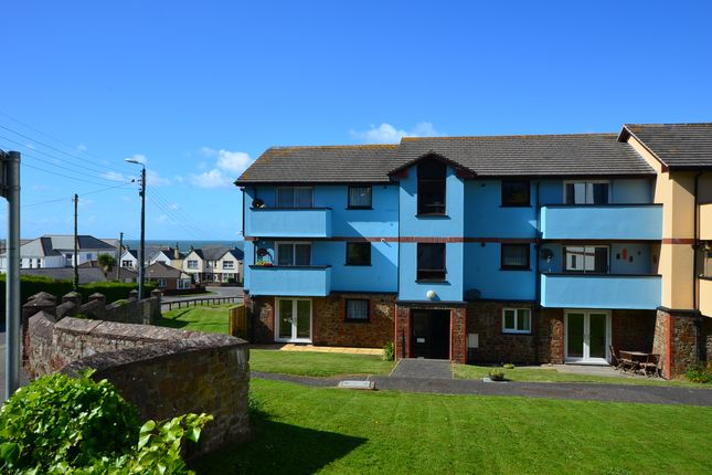 Thumbnail Flat for sale in Nelson Road, Westward Ho!, Bideford