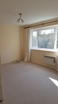 Thumbnail Flat to rent in Blackpath, Polegate