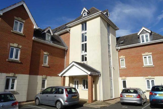 1 bed flat for sale in Mallory House, Southfield Road, Hinckley LE10