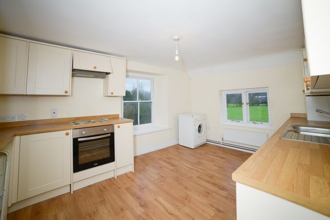 Thumbnail Flat to rent in Sycamore Street, Newcastle Emlyn
