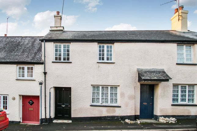 Thumbnail Cottage for sale in Fore Street, Ugborough, Ivybridge