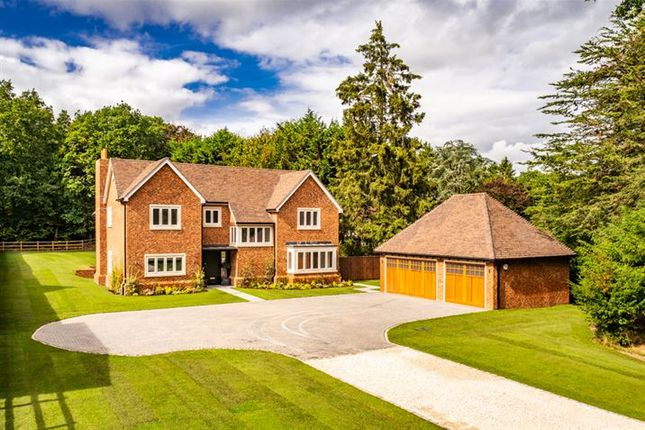 Thumbnail Detached house to rent in Elizabeth House, Checkendon