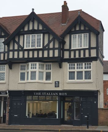 Studio to rent in Sidbury, Worcester WR1