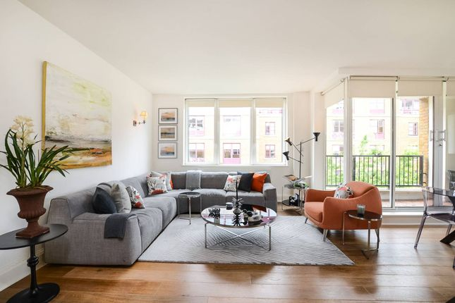 2 bed flat for sale in Chelsea Harbour, Lots Road
