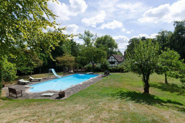 Woodhall Road Pinner Ha5 7 Bedroom Detached House For Sale 41519174 Primelocation