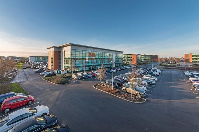 Thumbnail Office to let in Q16, Quorum Business Park, Newcastle Upon Tyne, Tyne And Wear