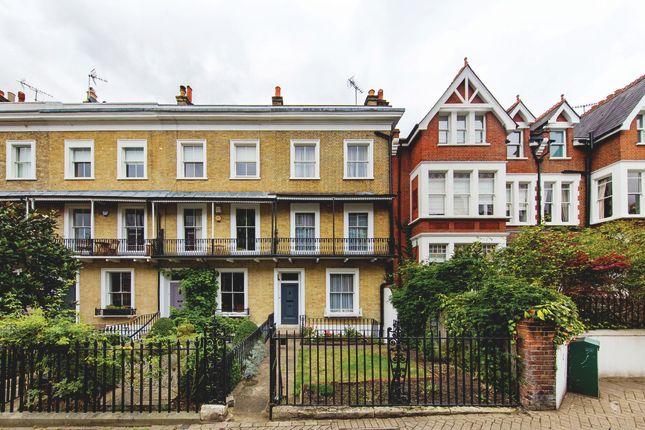 Thumbnail Terraced house for sale in Richmond Hill, Richmond