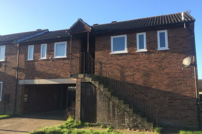 Thumbnail Studio to rent in Harebell Way, Carlton Colville, Lowestoft