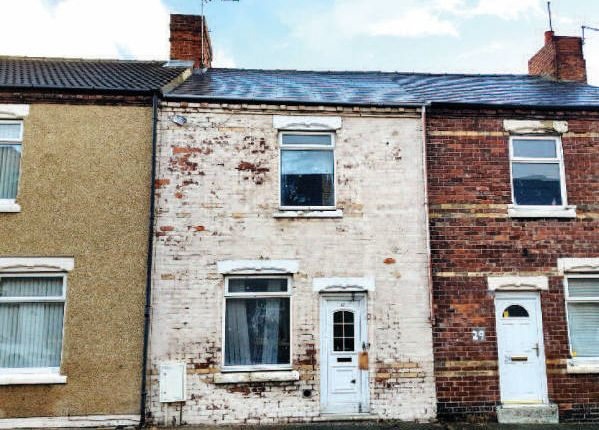 Thumbnail Terraced house for sale in 27 Tenth Street, Horden, County Durham
