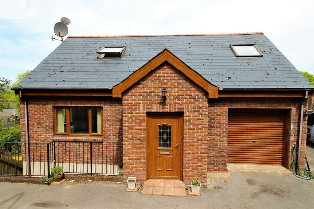Thumbnail Detached house for sale in River, Stranraer Road, Pennar, Pembroke Dock