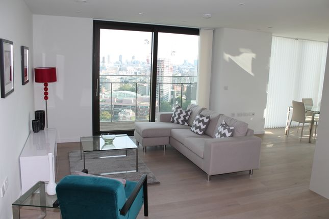 Thumbnail Flat to rent in One The Elephant, The Tower, Elephant & Castle